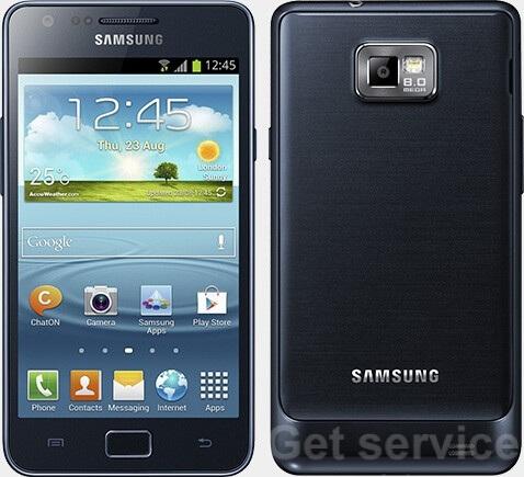 Ремонт Galaxy S2