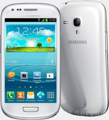 Ремонт Galaxy S3 mini