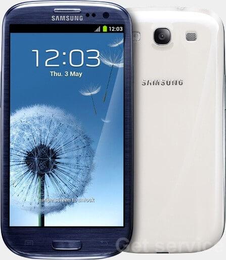 Ремонт Galaxy S3