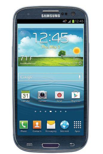 Samsung Galaxy S3 I9300 I9305