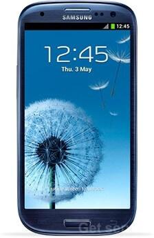 Ремонт телефона Samsung Galaxy S3