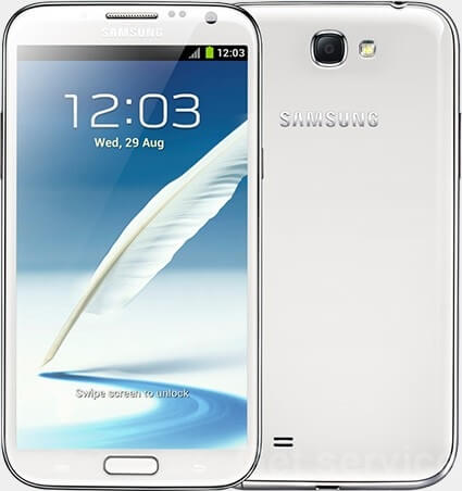 Ремонт Galaxy Note 2