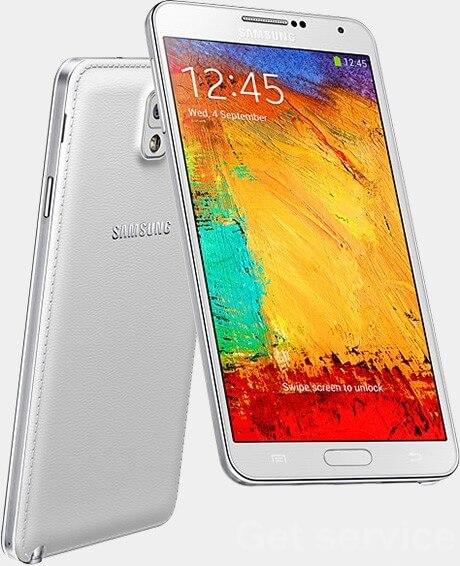 Ремонт Galaxy Note 3