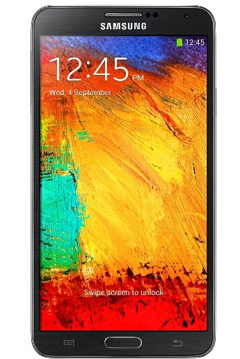 Samsung Galaxy Note 3 N9000