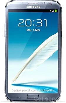 Ремонт телефона Samsung Galaxy Note 2