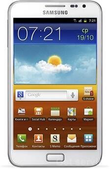 Ремонт телефона Samsung Galaxy Note