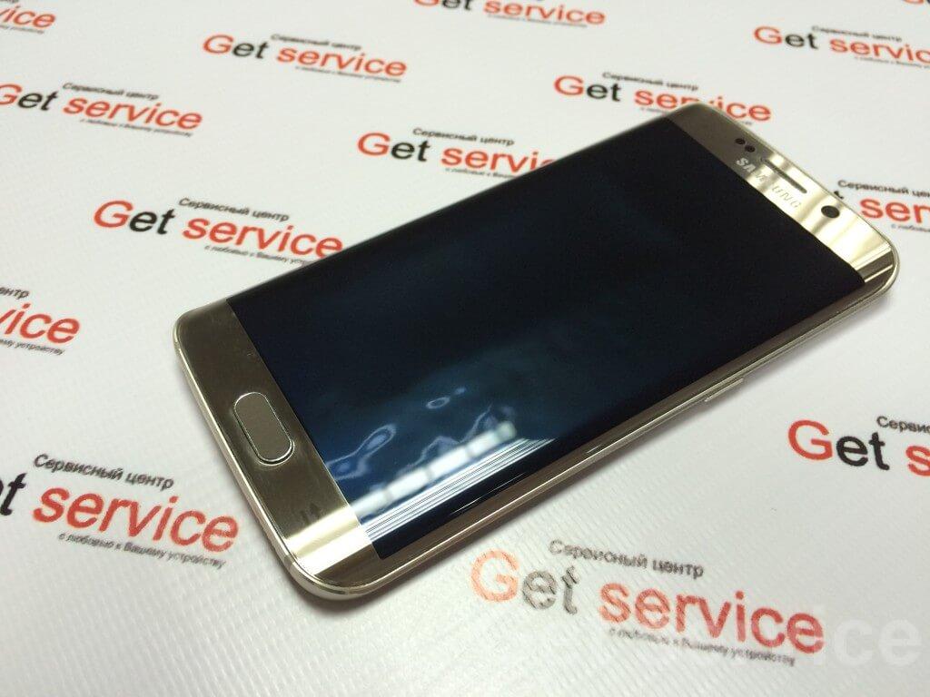 Замена стекла на Samsung S6 Edge g925