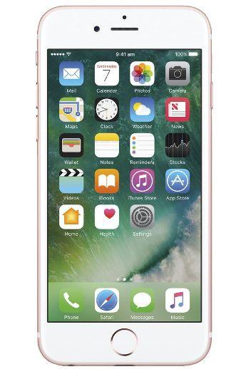 Упал в воду iPhone 6s