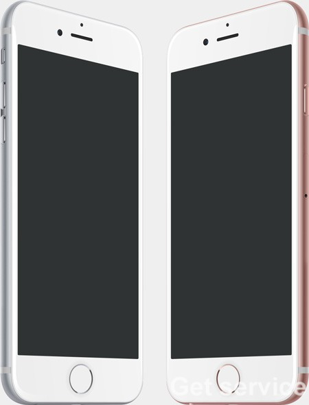 У нас возможен ремонт Apple iPhone 6S если: