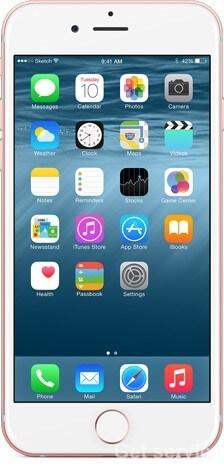 Ремонт Apple iPhone 6S
