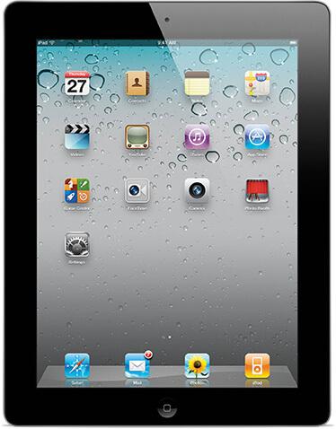 Ремонт планшета Apple iPad 2