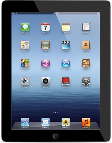 Ремонт планшета Apple iPad 3