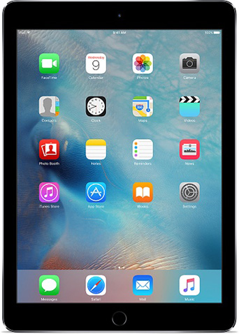Ремонт планшета Apple iPad Air 2