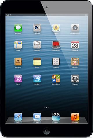 Ремонт планшета Apple iPad Mini