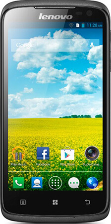 Ремонт телефона Lenovo S820