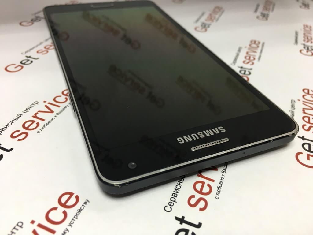 Get service - сервисный центр по ремонту Samsung