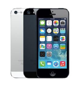 Серый iPhone 5