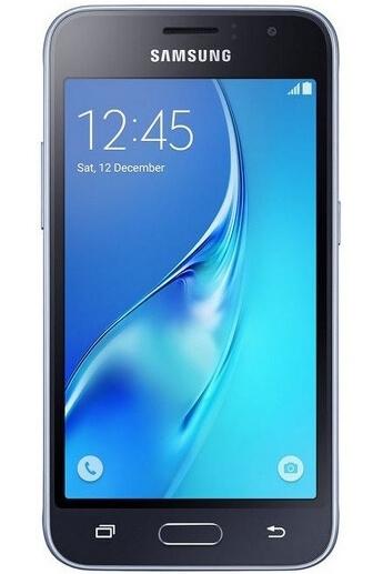 Samsung Galaxy J1 2016 J120