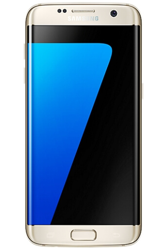 Замена дисплейного модуля Samsung Galaxy S7 Edge