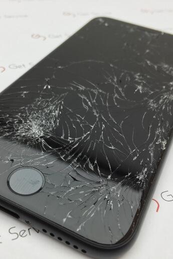 Замена стекла iPhone 7 Plus