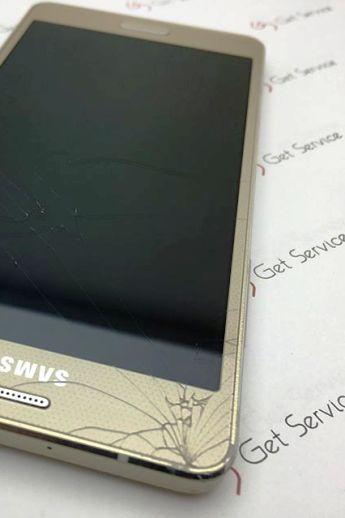 Замена стекла Samsung Galaxy A3 A300