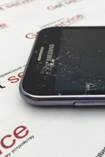Замена стекла Samsung Galaxy J2 J200