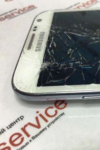 Замена стекла Samsung Galaxy Note 2 N7100