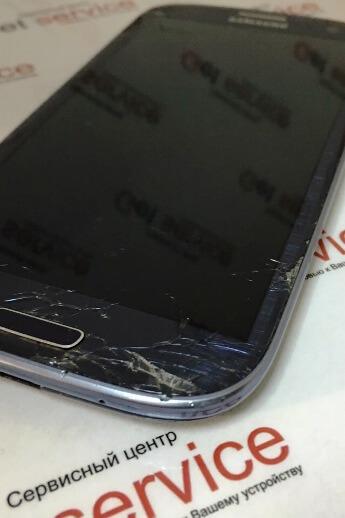 Замена стекла Samsung Galaxy S3 I9300 I9305