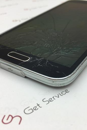 Замена стекла Samsung S5 G900