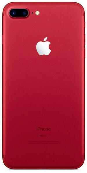 Ремонт iphone-7-plus-red