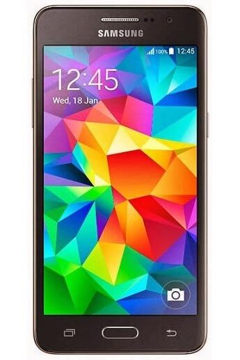 Samsung Galaxy Grand Prime LTE G530f/G530h