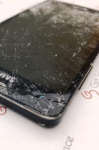 Замена стекла Samsung Galaxy A5 A500