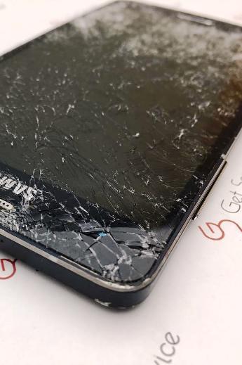 Замена дисплея экрана Samsung Galaxy A5 A500