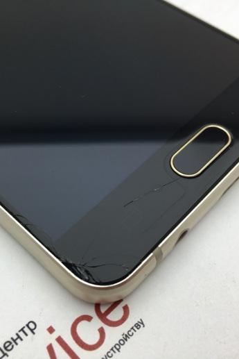 Замена дисплея экрана Samsung Galaxy A7 2016 A710