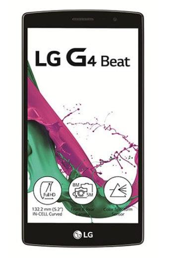 LG G4 H735