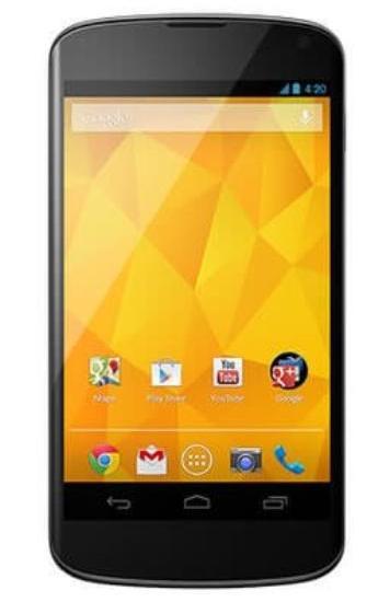 Ремонт LG-Nexus-4-E960