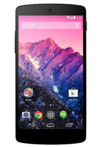 Ремонт LG Nexus 5 D820