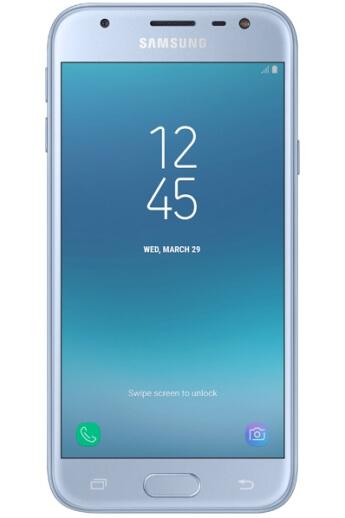 Samsung Galaxy J3 2017 J330