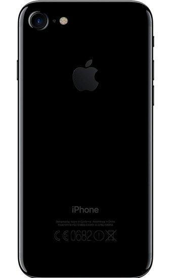 Замена заднего стекла iPhone 8