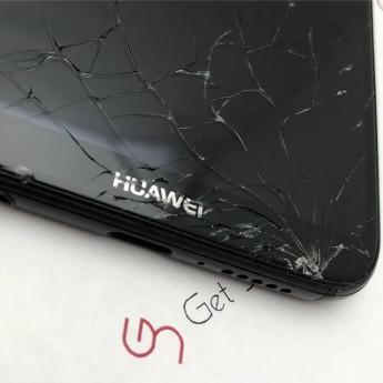 Замена стекла Huawei