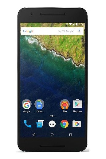 Ремонт Huawei_Nexus_6P