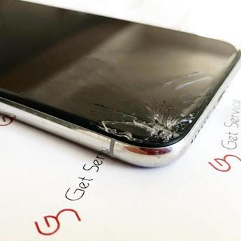 Замена стекла iPhone X | iPhone 10