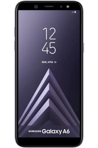 Samsung Galaxy A6 2018 A600