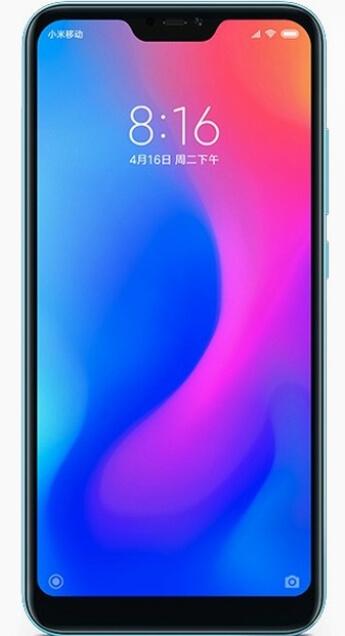 Ремонт Xiaomi-Redmi-6-pro