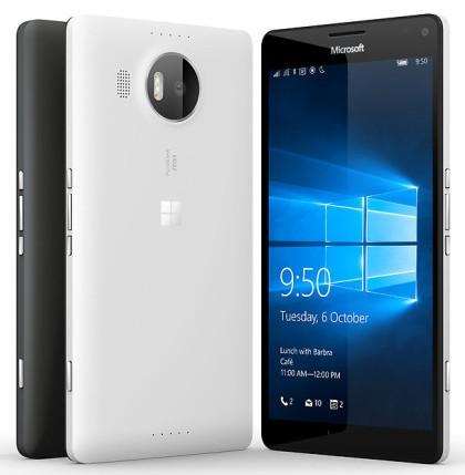Ремонт Nokia 950 Lumia