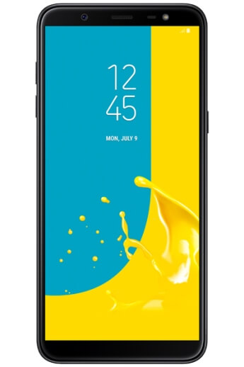 Samsung Galaxy J8 2018 J810