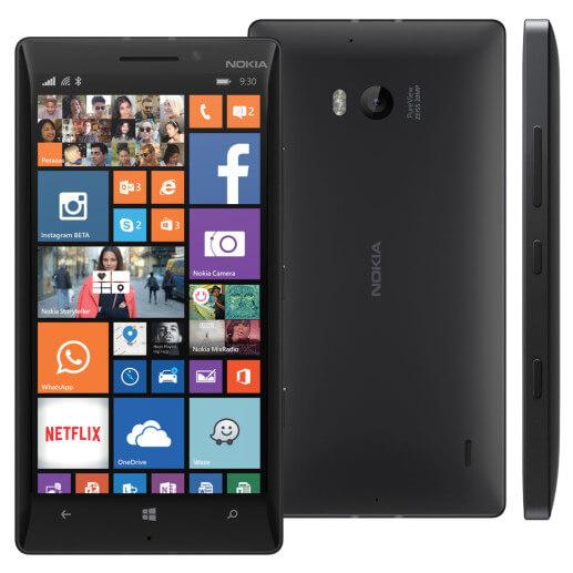 Ремонт Nokia 930 Lumia