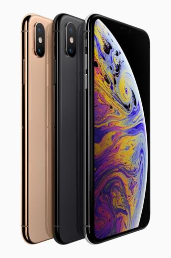 обзор Apple iPhone XS