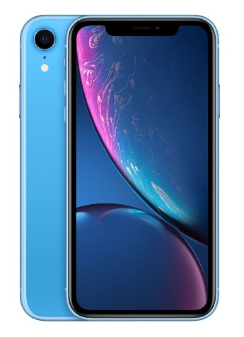 Ремонт Apple-iPhone-Xr