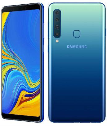 Замена задней крышки/заднего стекла на Samsung Galaxy